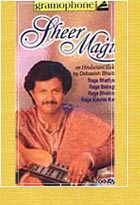 Music Album - Sheer Magic