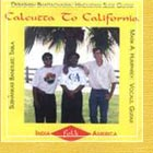 Music album - Calcutta To California