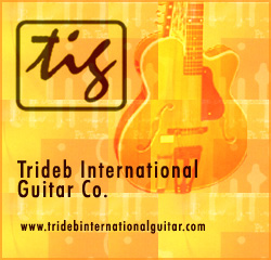 Trideb International Guitar Co.