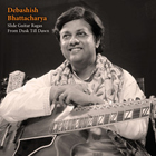 Music Album - Slide Guitar Ragas From Dusk Till Dawn