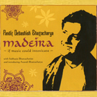 Music Album - Madeira